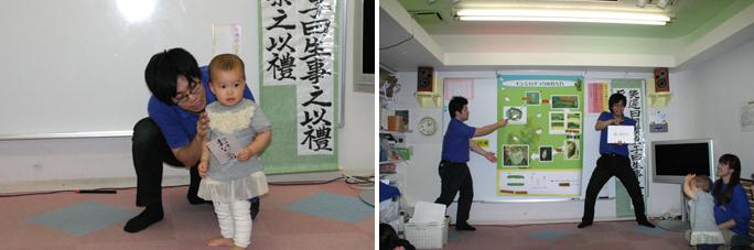 シンガポール3校・タイ2校の合同研修 vol.1