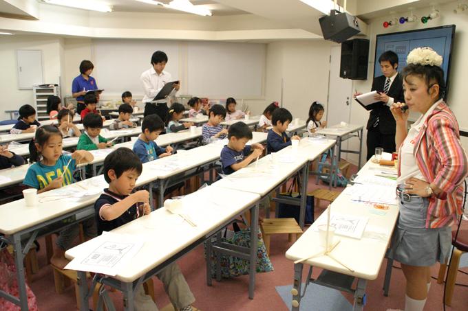 幼児教室ヘーグル第5回木曜特講