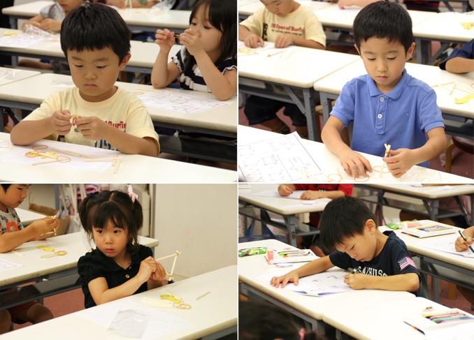 幼児教室ヘーグル 第6回木曜特講03-04