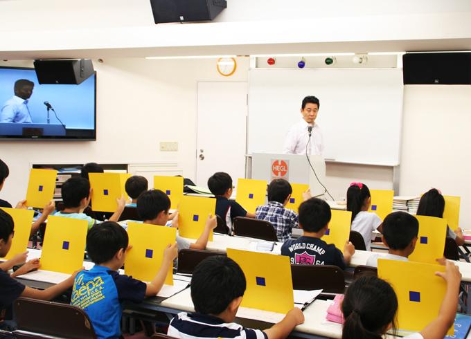 幼児教室ヘーグル PAD高速学習マスター講座基本トレーニングコース-03