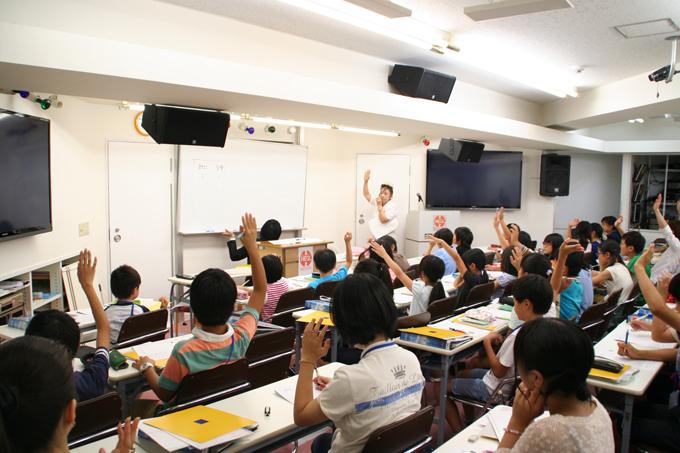 幼児教室ヘーグル 第9回PAD潜在能力開発中級講座04