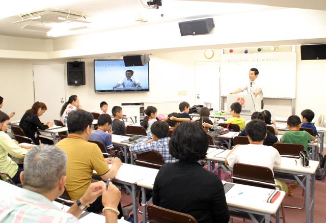 幼児教室ヘーグル 第41回PAD潜在能力開発初級ベーシック講座-06