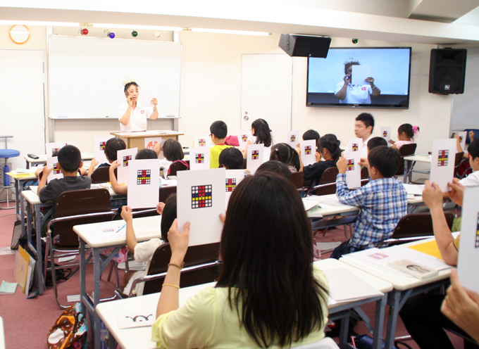 幼児教室ヘーグル 第41回PAD潜在能力開発初級ベーシック講座-09