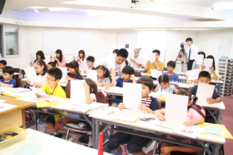 幼児教室ヘーグル 第41回PAD潜在能力開発初級ベーシック講座-10