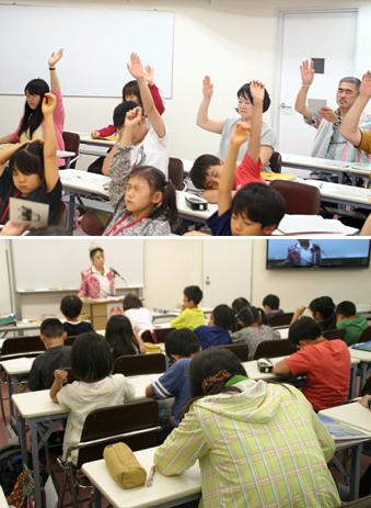 幼児教室ヘーグル 第41回PAD潜在能力開発初級ベーシック講座-11-12
