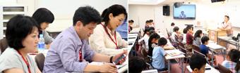 幼児教室ヘーグル 第41回PAD潜在能力開発初級ベーシック講座-14