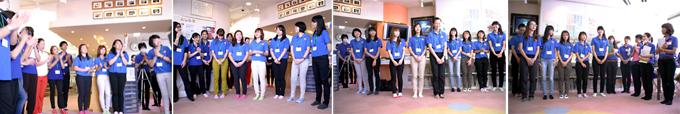 マレーシア、シンガポール、タイ、中国、4か国合同研修02
