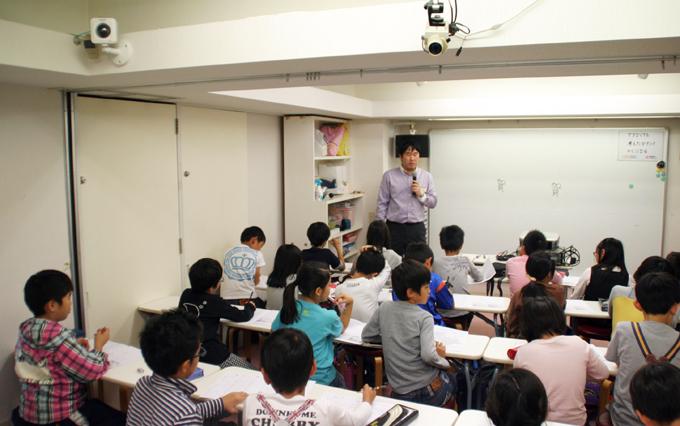 幼児教室ヘーグル マンスリーMEP vol.9-03