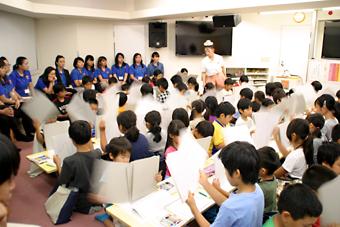 マレーシア、シンガポール、タイ、中国、4か国合同研修09