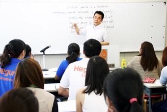 マレーシア、シンガポール、タイ、中国、4か国合同研修12
