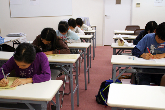 幼児教室ヘーグル 第33回1DAYPAD高速学習講座01