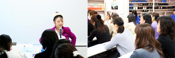 幼児教室ヘーグル 新年度小学部進級説明会01