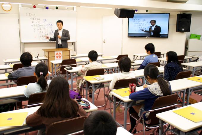 幼児教室ヘーグル 第33回1DAYPAD高速学習講座03