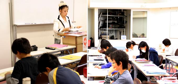 幼児教室ヘーグル 第33回1DAYPAD高速学習講座06