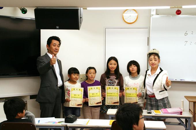 幼児教室ヘーグル 第33回1DAYPAD高速学習講座07