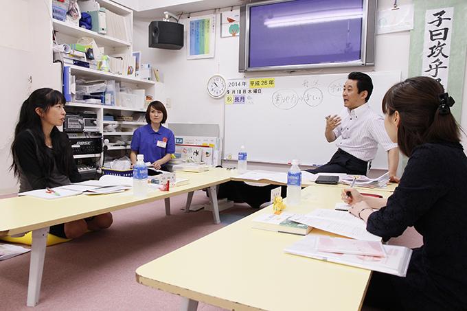 幼児教室ヘーグル プレミアム胎教クラス3_taikyo