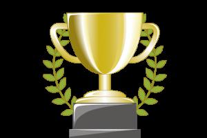 ヘーグルOGが、英語弁論大会で優勝!
