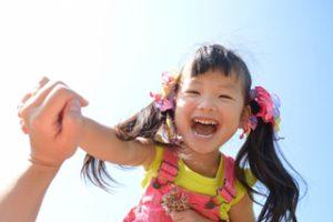 子どもの才能を笑顔で引き出す8つのポイント