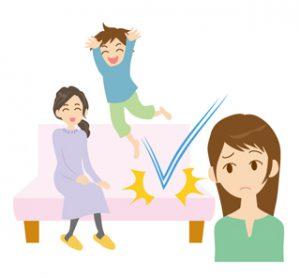 「悪質ないたずらをする子ども」vs「甘やかされて育てられた親」の戦いが始まった