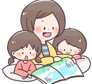 子どもに「読解力」をつけるには、幼児期に何をすべきか?