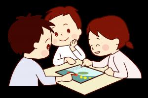 子どもの思考力を伸ばすヒント Part1