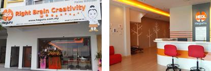 Johor Bahru Centre