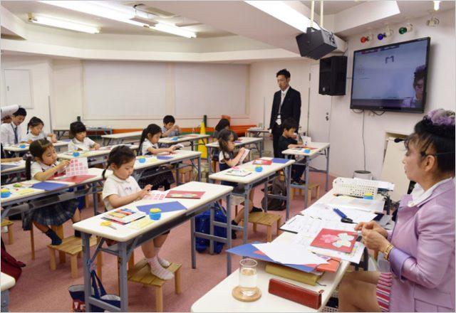 小学校受験集中特訓講座(木曜特講)