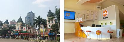 Jakarta Puri Centre