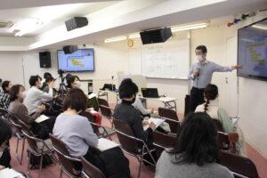 親と子の共育大学 HEGL 算数 国語 指導法