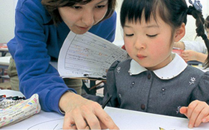 プレ小学部の特徴3